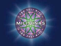 Milioner - Quiz Millionaire